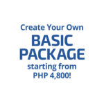 Create your own Basic Package