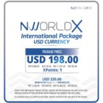 NWORLDX International Package