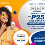Silver XX Package